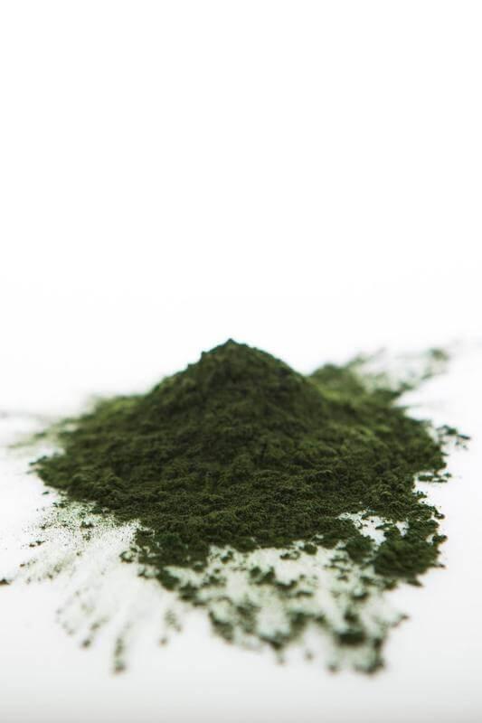 Sun Potion Chlorella Powder