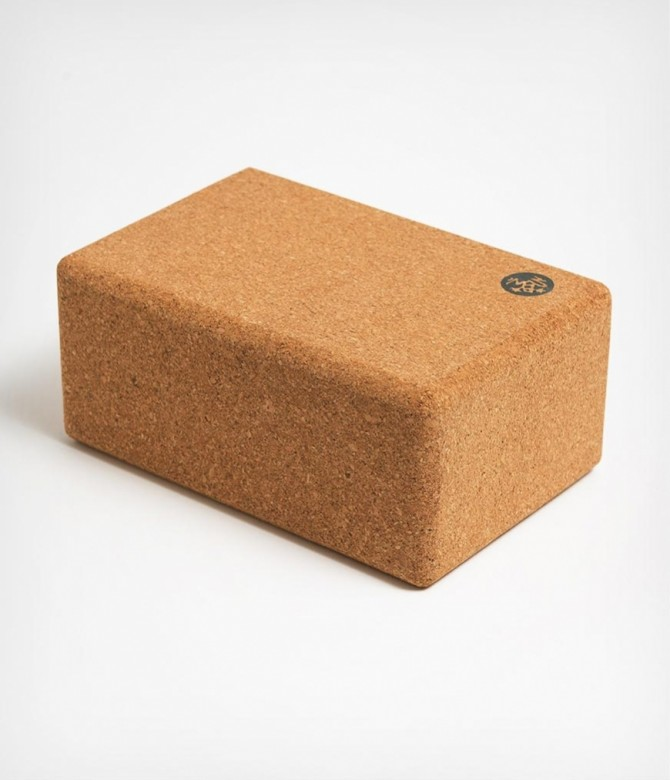 Manduka Cork Blocks