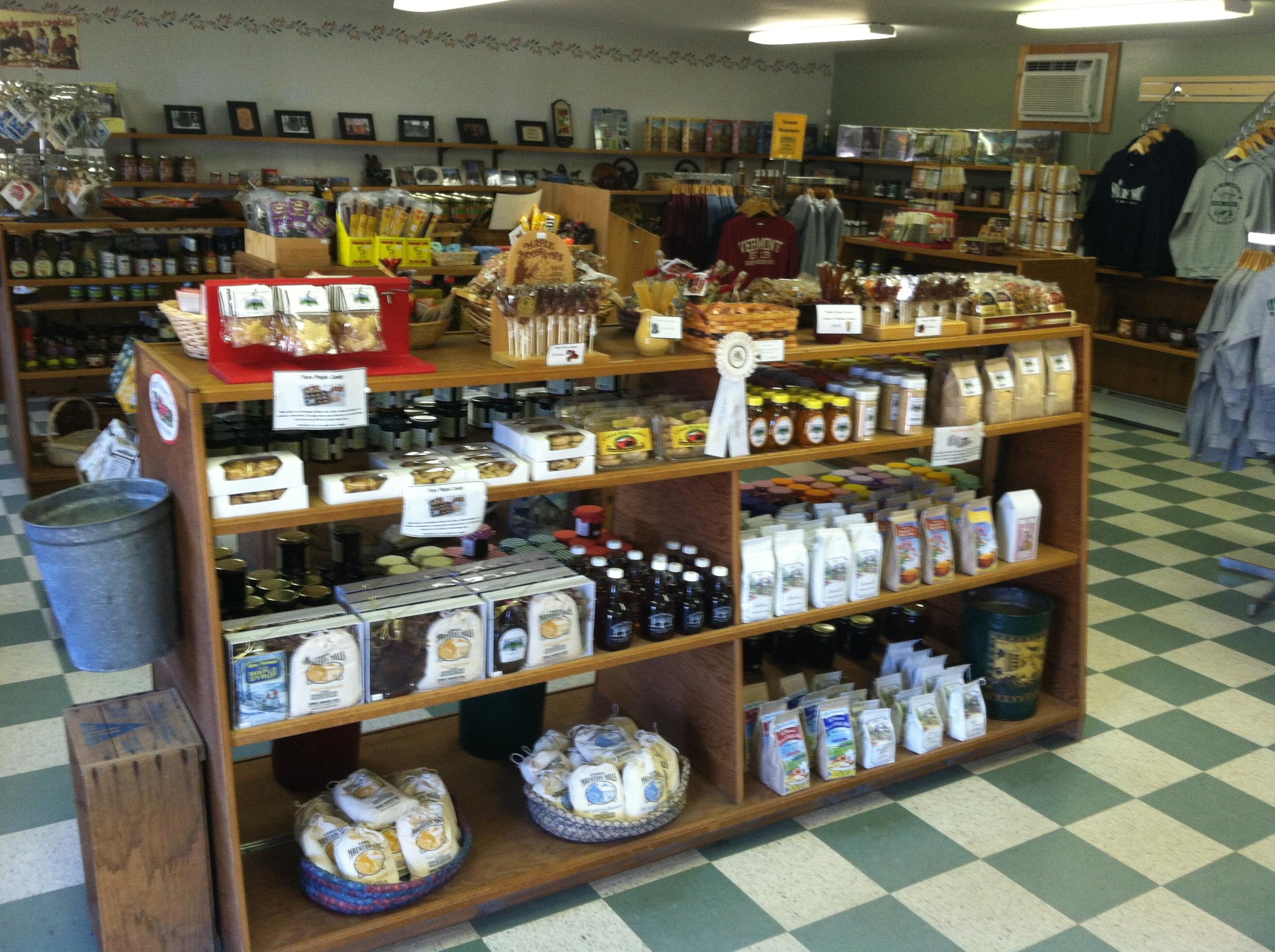 Shop Vermont Maple