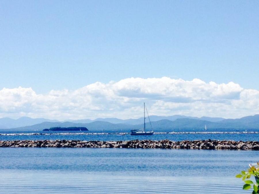 Lake Champlain VT Guided Tours