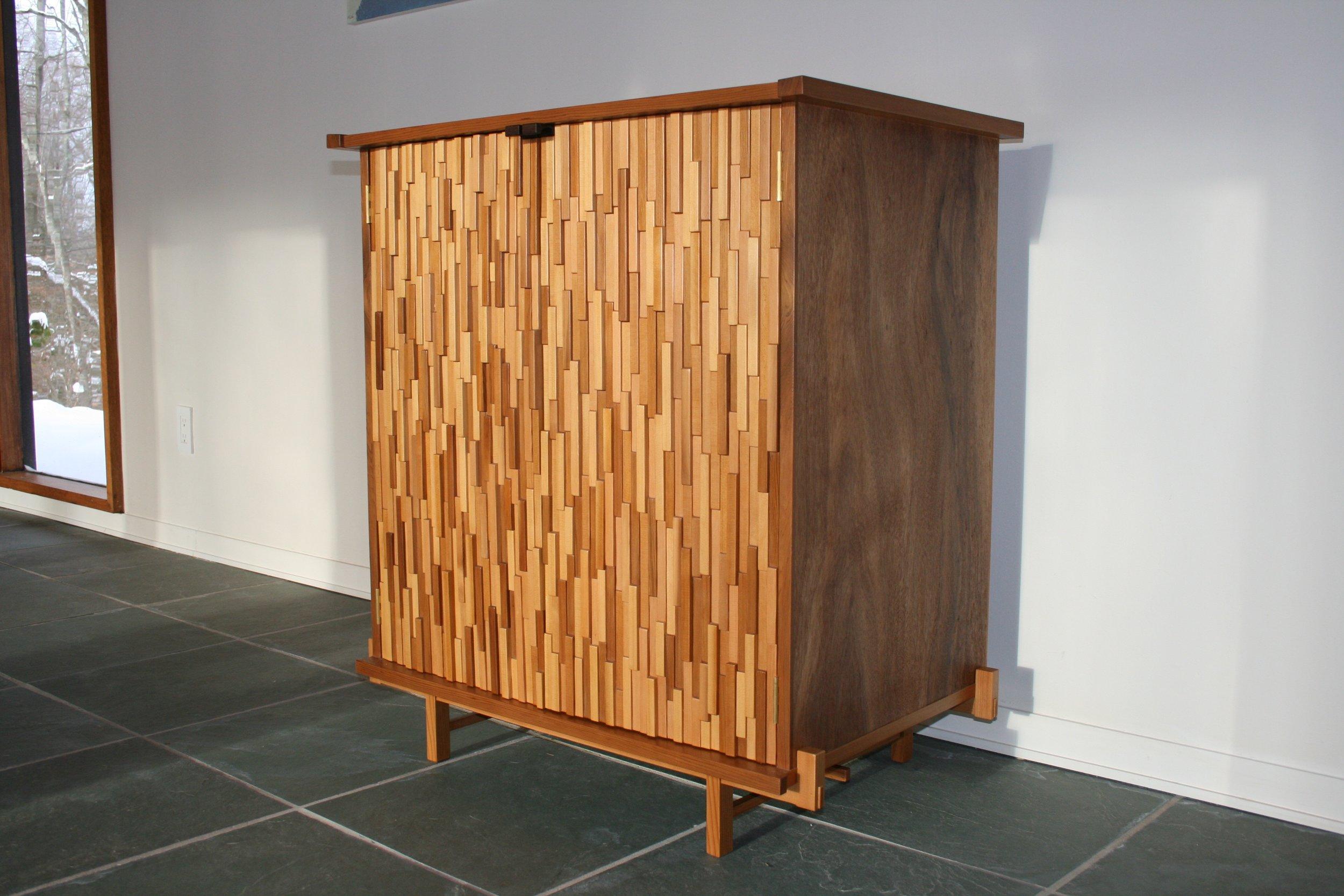 Messler Gallery - Alumni & Fellows Exhibition - The Center for Furniture CraftsmanshipJanuary 20 - April 5, 2017