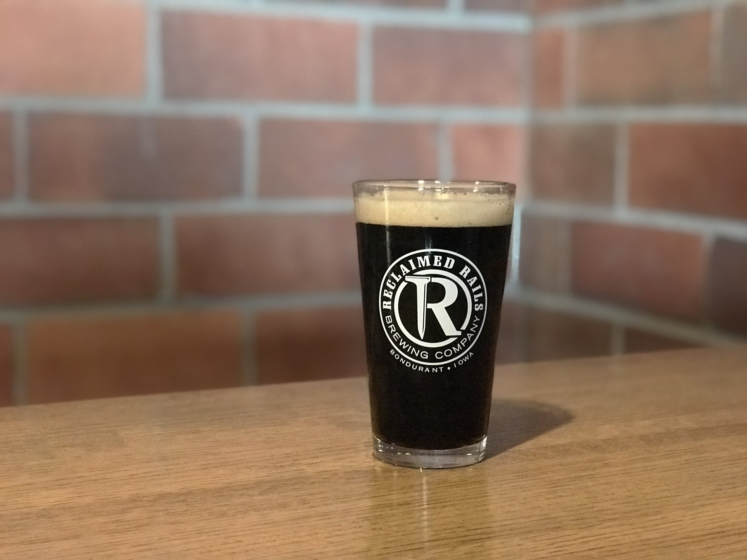 Enjoy this refreshing and authentic  KID FRIENDLY ROOT BEER  in our unique can style glass.  0.0000000% ABV