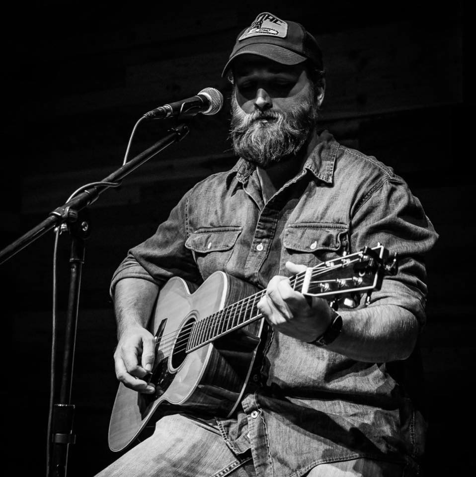 - David Allen started out singing in bars during his time as a construction workerliving in rural North Dakota. His style brings you back to the roots of country reminiscent of Waylon Jennings, Merle Haggard and Johnny Cash. No bullshit, just straight up good music out of the heart and through a glass of whiskey and a cigarette.