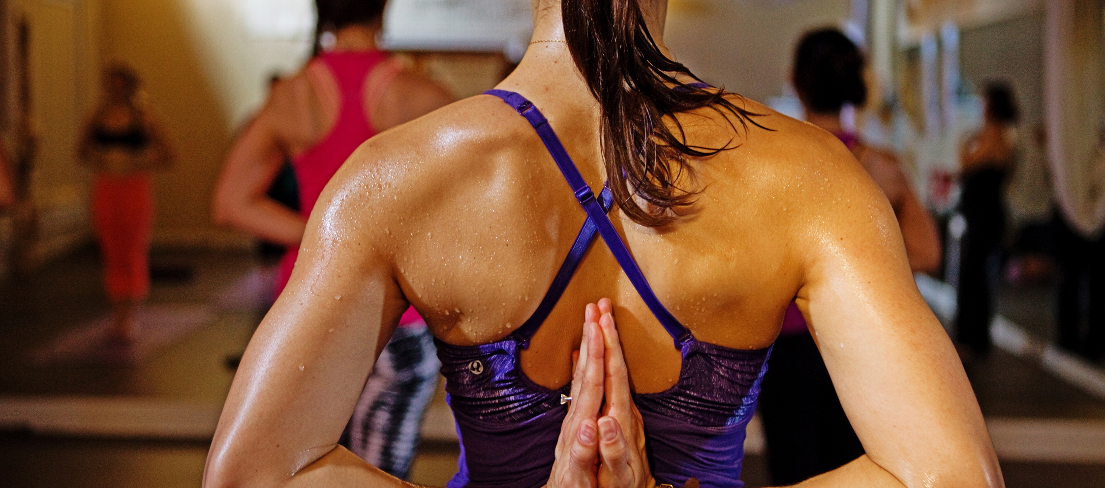 Image by  Mangala Yoga