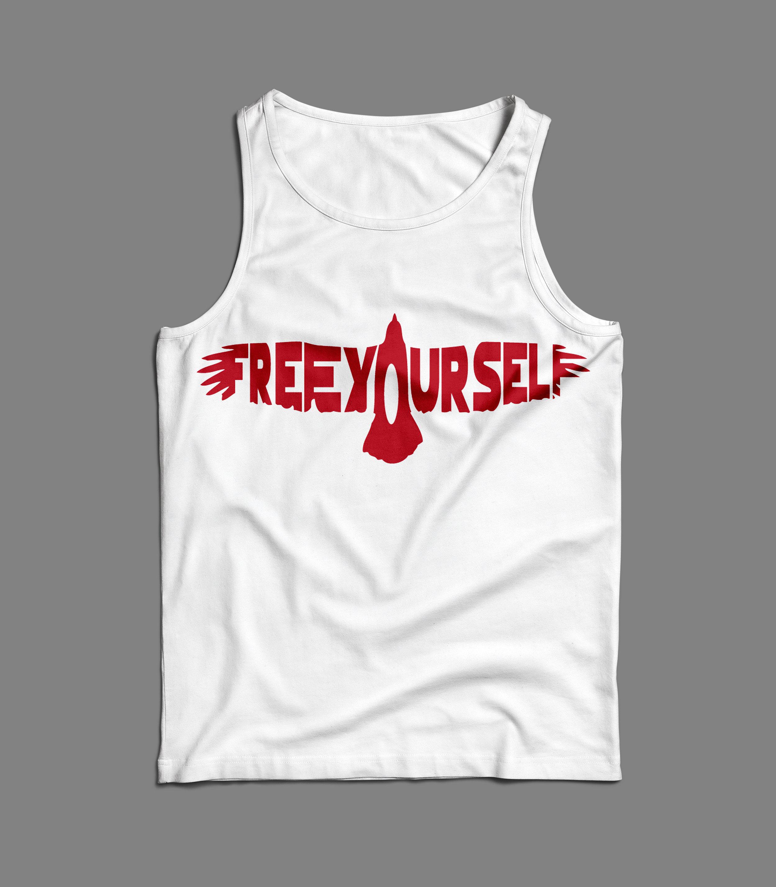 Free Yourself Training Shirt