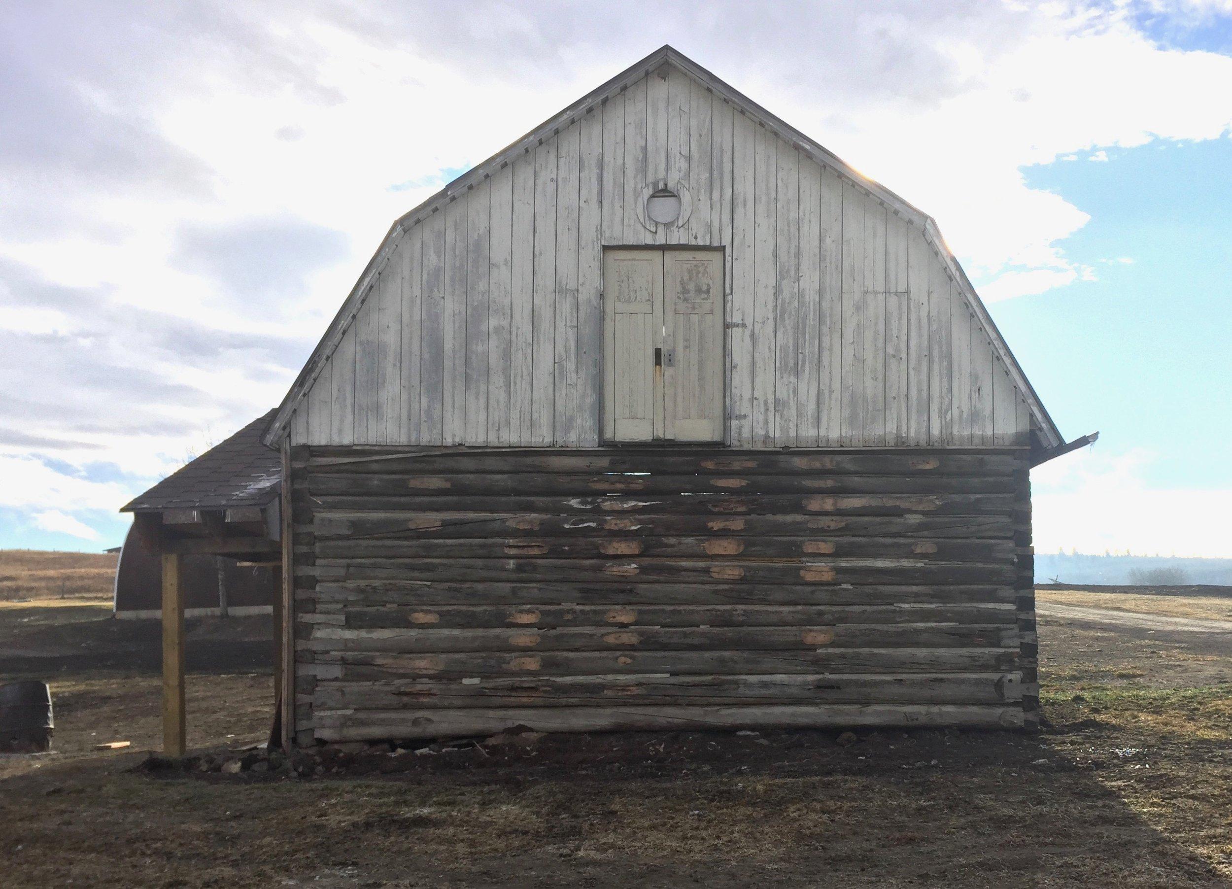 Before Restoration
