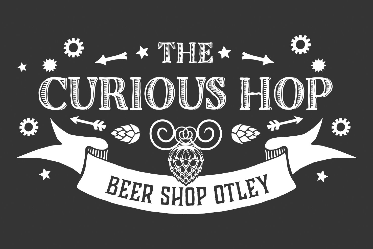The Curious Hop Beer Shop Otley