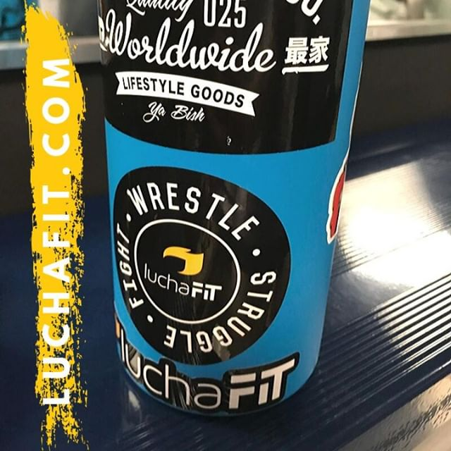 Never give up, always Stick with it! 🤼⠀ ⠀ Struggle. Fight. Wrestle. sticker available via 🔗 in bio ⠀ ⠀ #luchafit #luchafitfamily #athleteblog #athleteslife #wrestling #wrestlelikeagirl  #luchaleague #womenswrestling #strugglefightwrestle #luchafitstickers #luchafitgear #luchagear