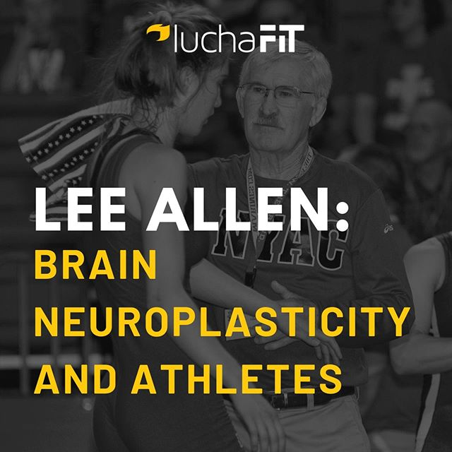 "For all athletes wanting a stronger mindset for training, competition, and life, this blog's for you. ⠀ Foreword by Katherine Shai on her father and notable coach in women's wrestling, Lee Allen: ⠀ ""As a professional athlete, I am extremely fortunate to have had a father who was not only a successful wrestler and coach, but also an avid researcher on subjects pertaining to advancing the athlete. He read and wrote extensively on topics like the one below, and strongly believed in the power of the mind."" 💛⠀ ⠀ ""Lee Allen: Brain Neuroplasticity and Athletes"" 🤼⠀ ⠀⠀ 📖:Link In Bio   Topics   Mindset ⠀ ⠀ #luchafit #luchablog #luchafit #luchafitfamily #athleteblog #athleteslife #athleteblogger #wrestling #wrestlelikeagirl #girlswrestling #luchaleague #womenswrestling #womeninsport #freestylewrestling #athlete #strugglefightwrestle #womensempowerment #leeallen #athletemindset #championmindset"