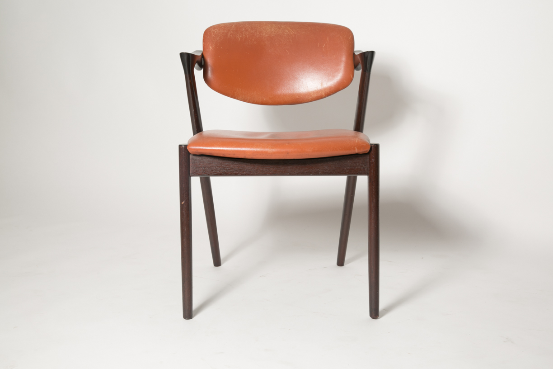 Kai Kristiansen Z chairs 4 FRONT.jpg