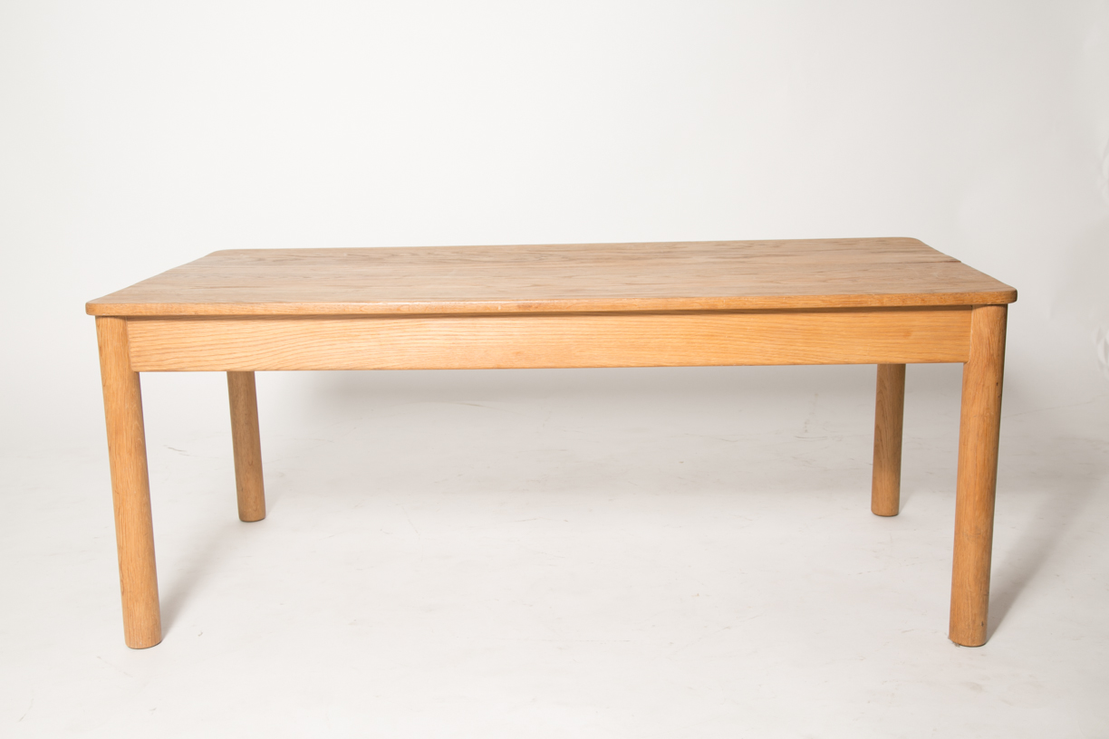 Borge Mogensen for Frederica oak coffee table 2_FRONT.jpg