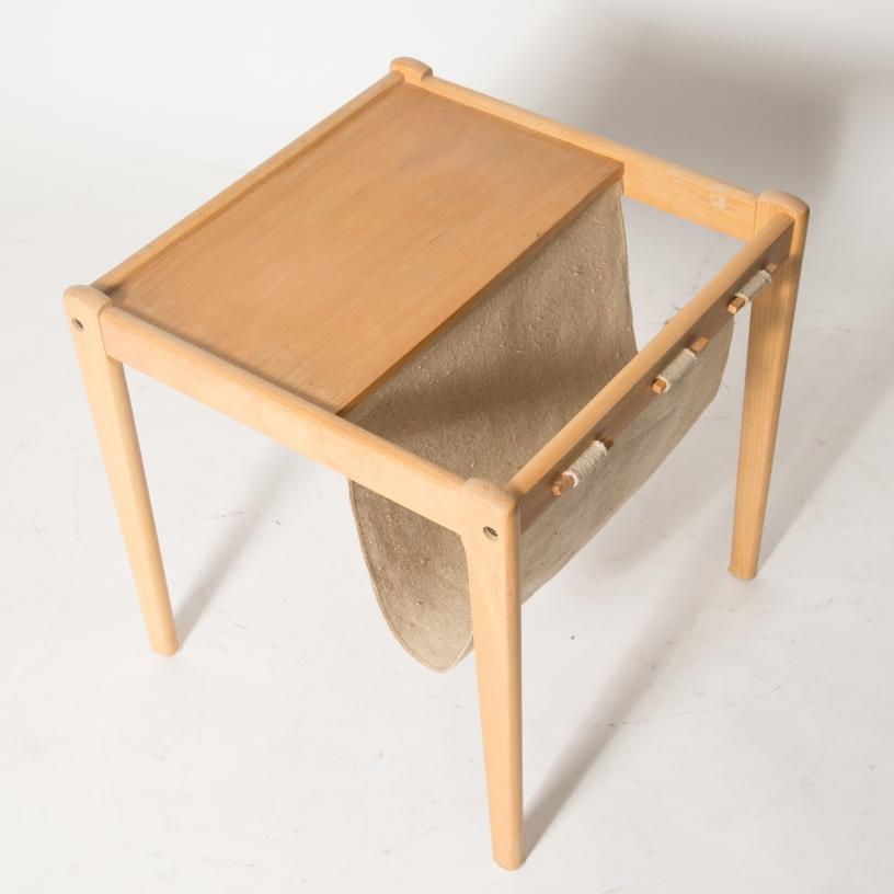 danish magazine table and rack 2_FRONT.jpg