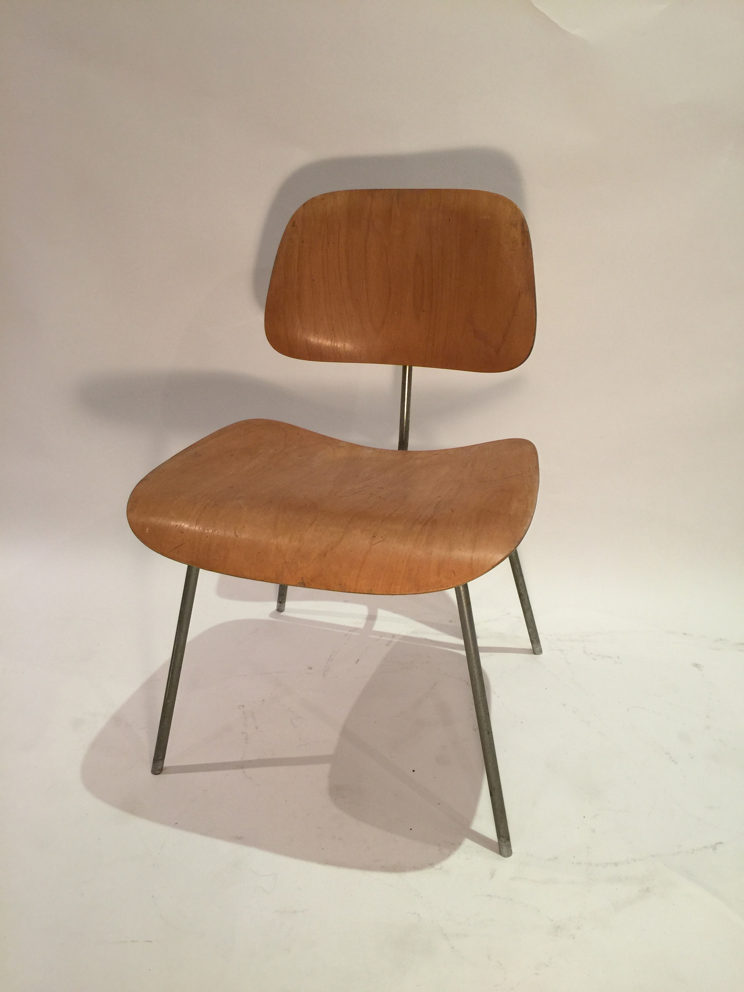 Eames DCM Chair