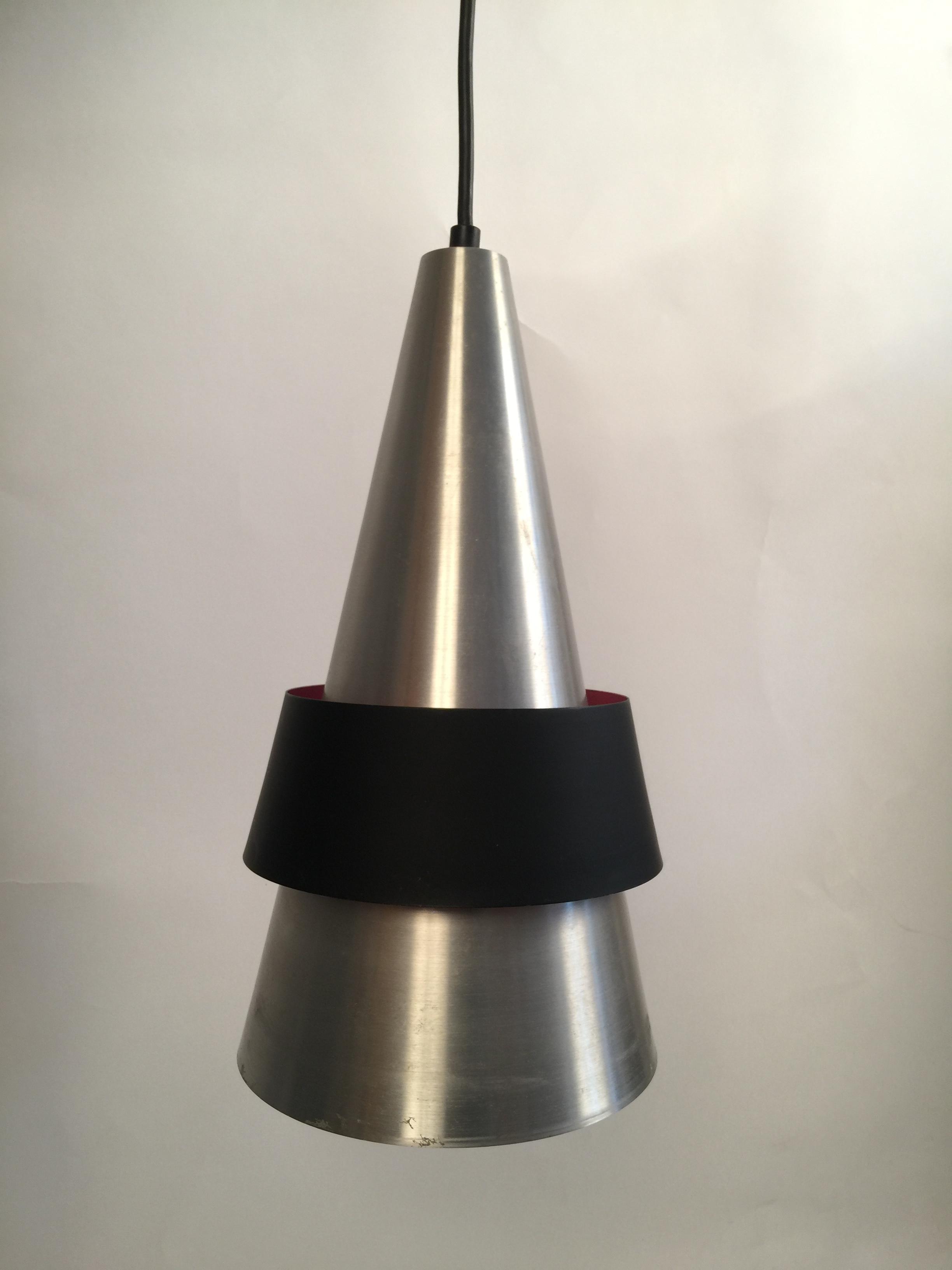 Jo Hammerborg 'Corona Pendant' light fixture for Fog & Morup 1.JPG