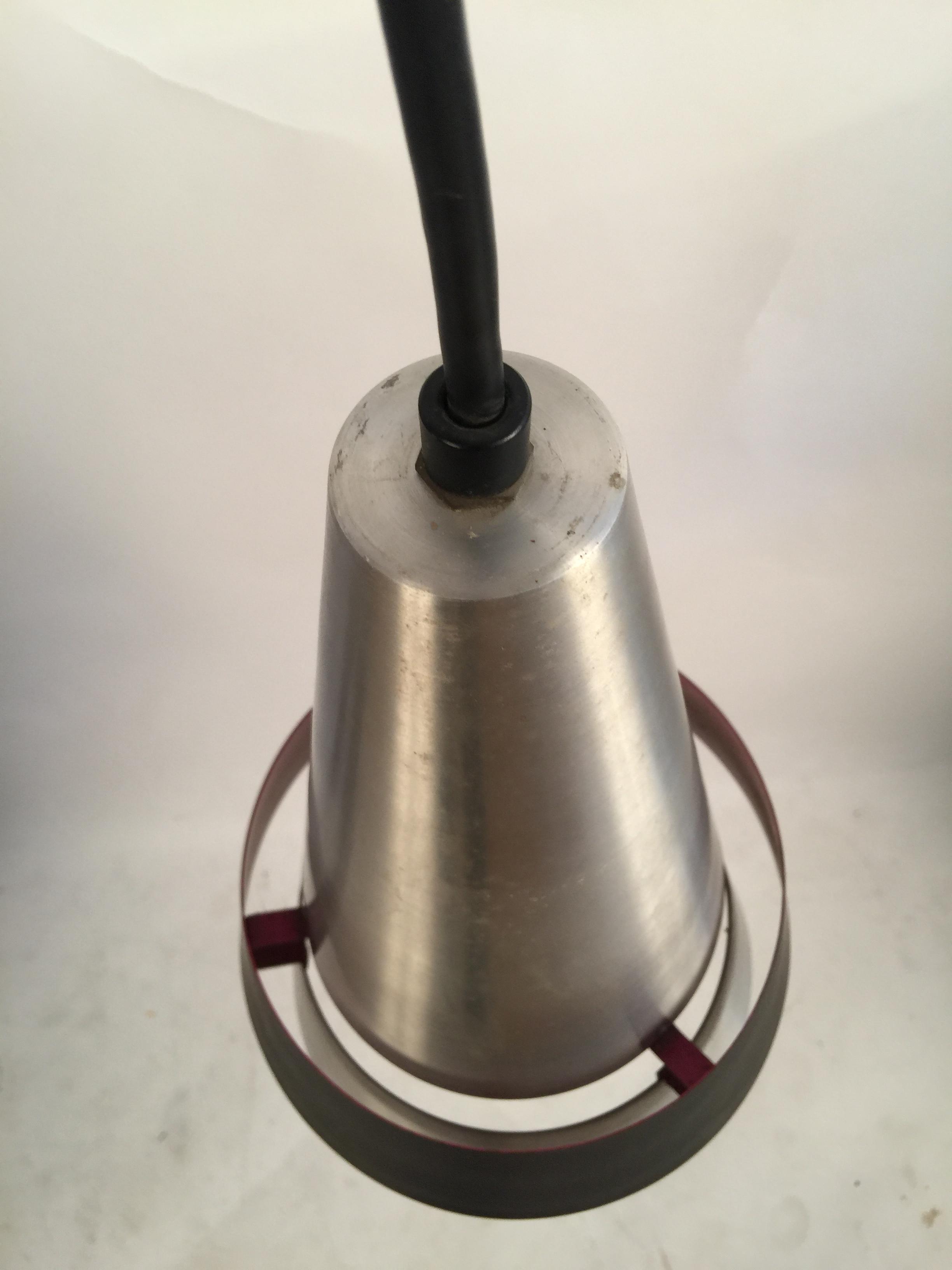 Jo Hammerborg 'Corona Pendant' light fixture for Fog & Morup 9.JPG