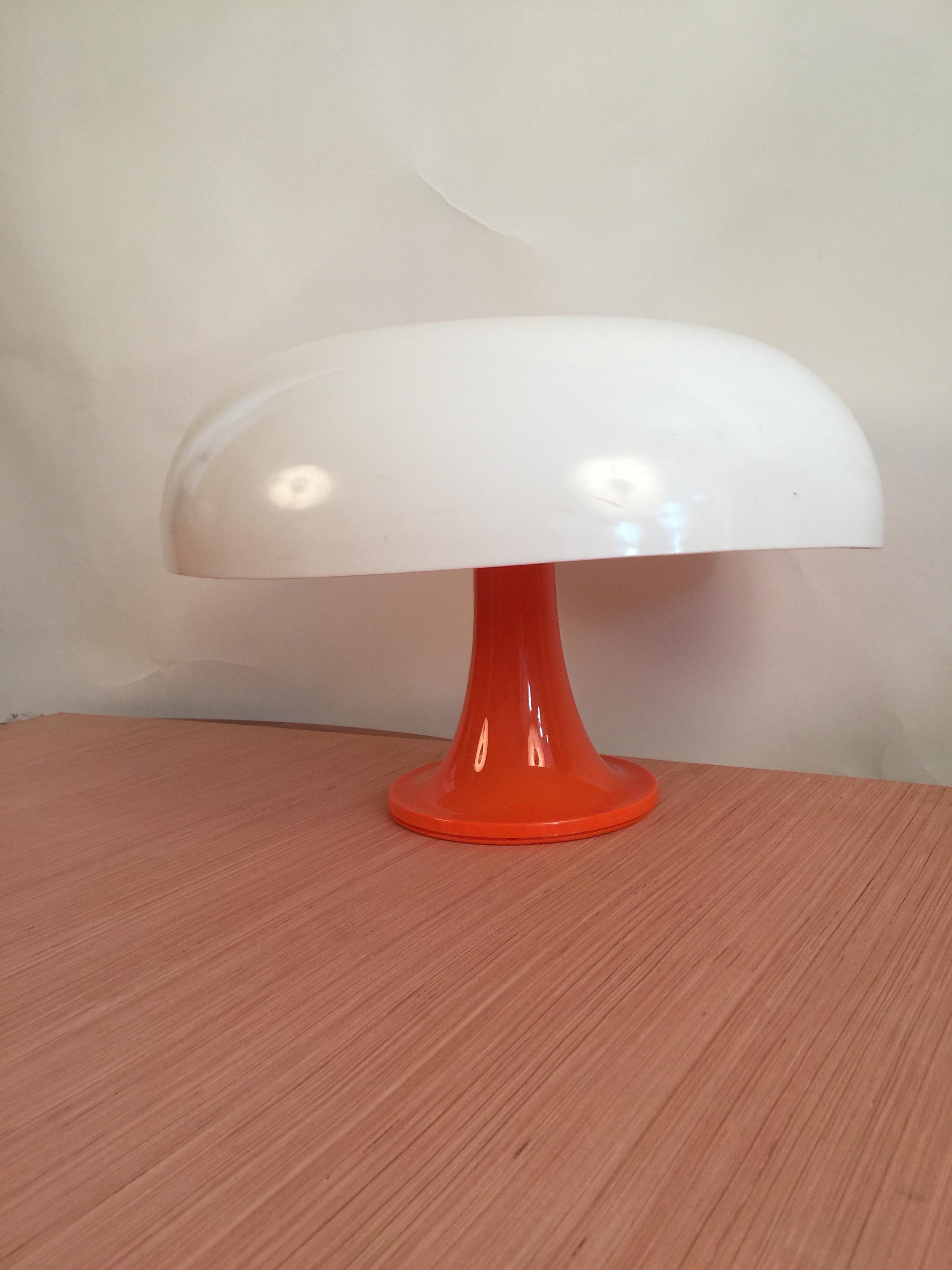 'Nesso' Lamp by Giancarlo Mattioli