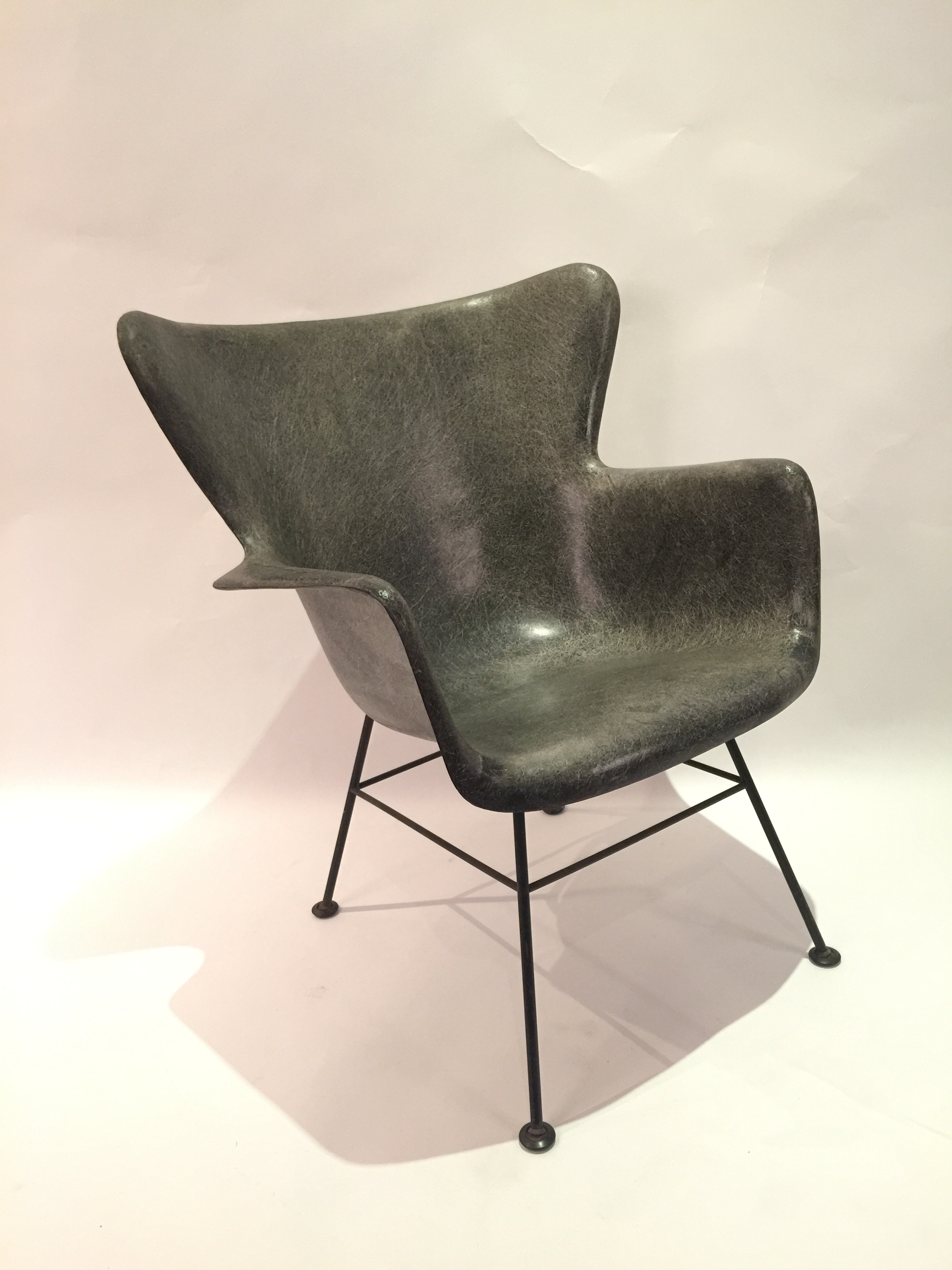 Laurence Peabody for Selig - Wingback chair 2.JPG