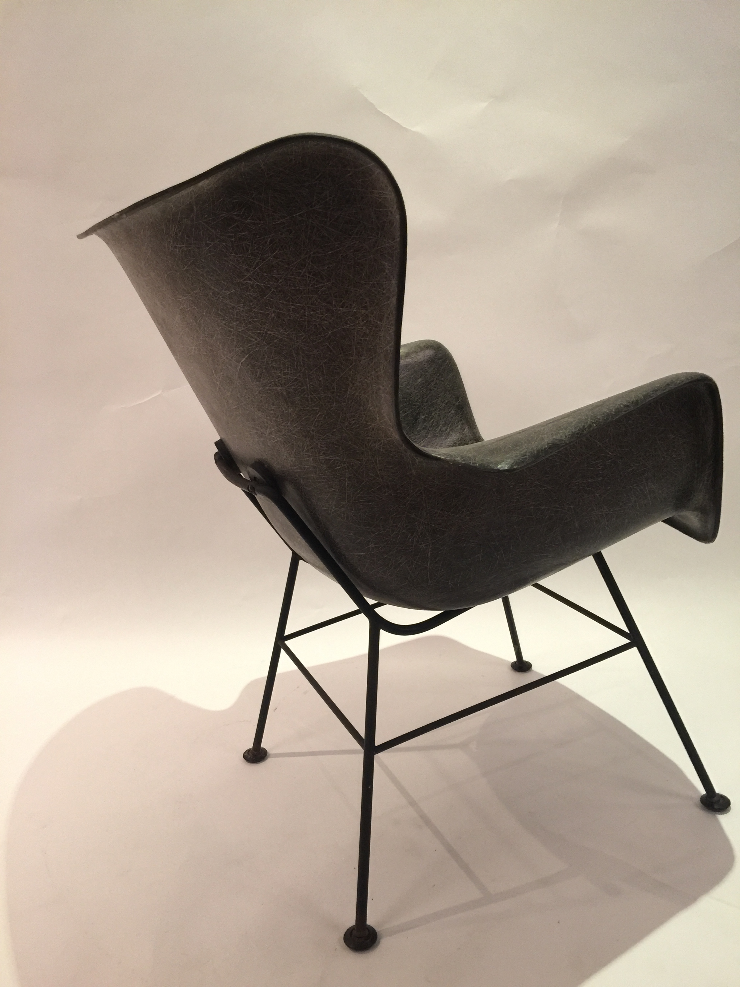 Laurence Peabody for Selig - Wingback chair 10.JPG