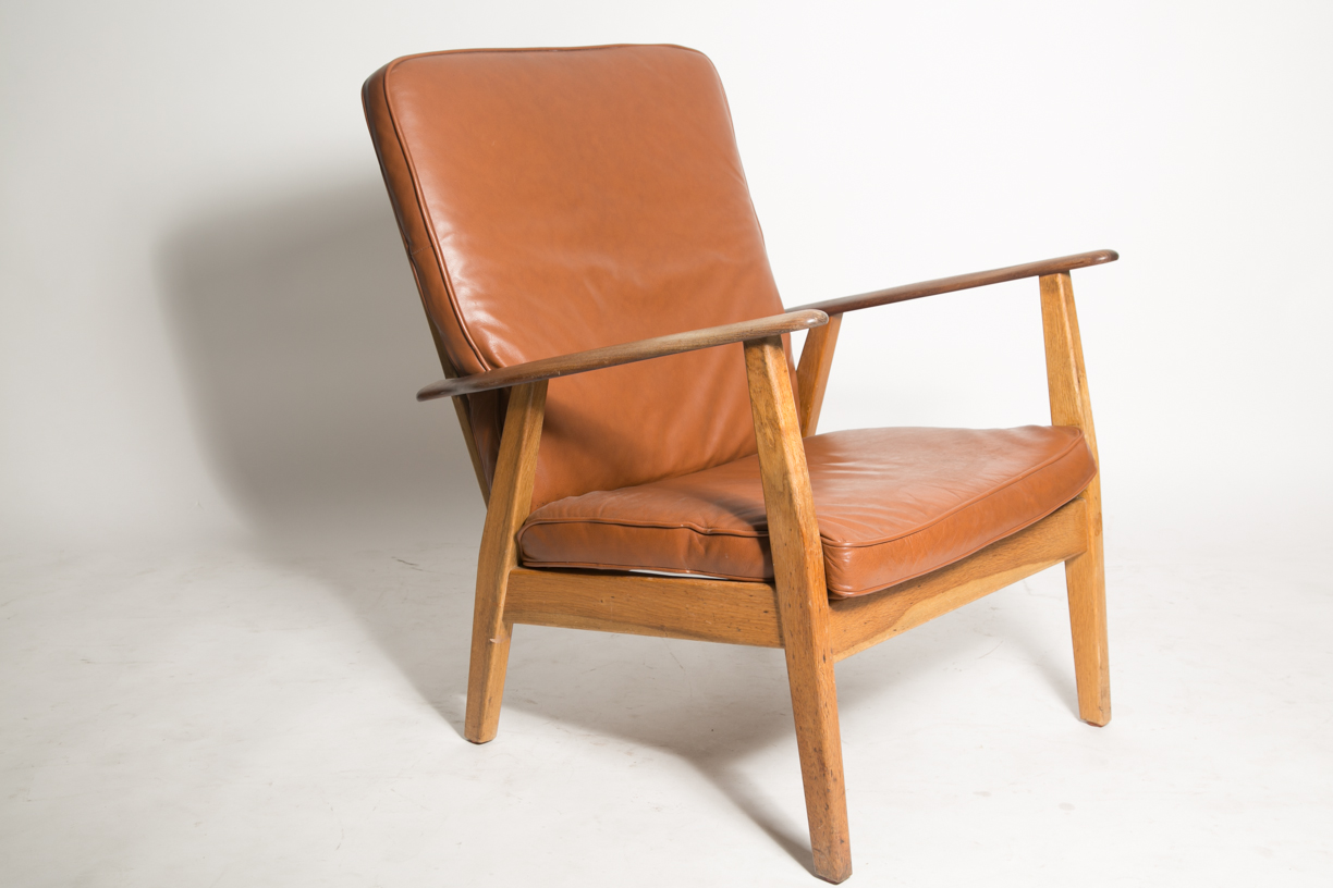 Hans J. Wegner Cigar chair