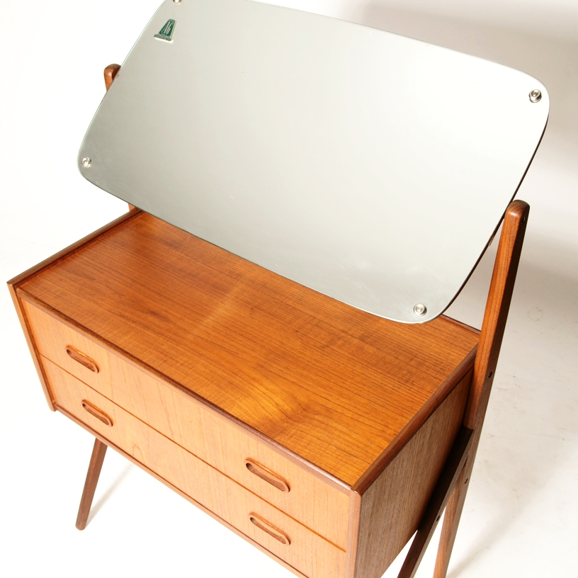 Desks and vanities