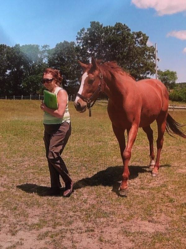 Horses Bring Hope would like to thank the family of Clara Johnson for their generous donation to our program. Clara was not only a dedicated volunteer, she was also a friend to all she encountered and will be greatly missed by everyone who knew her.