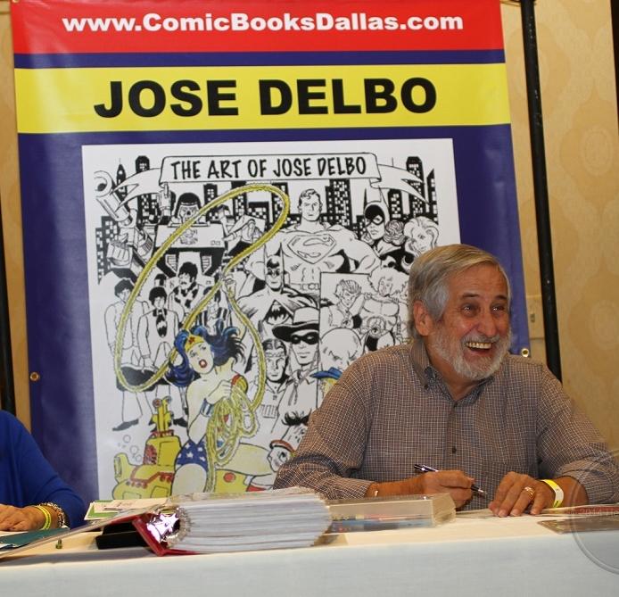 Jose Delbo