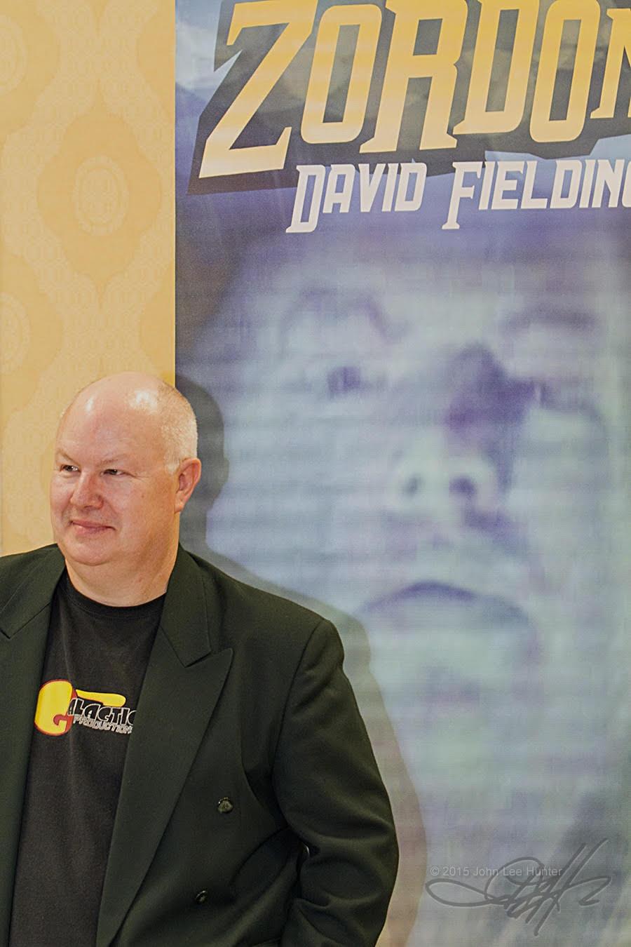David Fielding