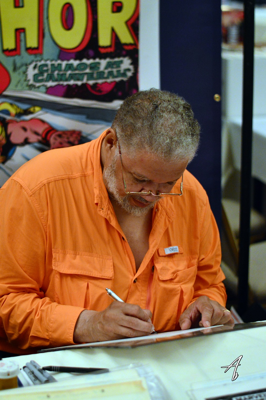 Keith Pollard