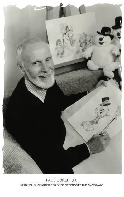 Paul Coker, Jr.
