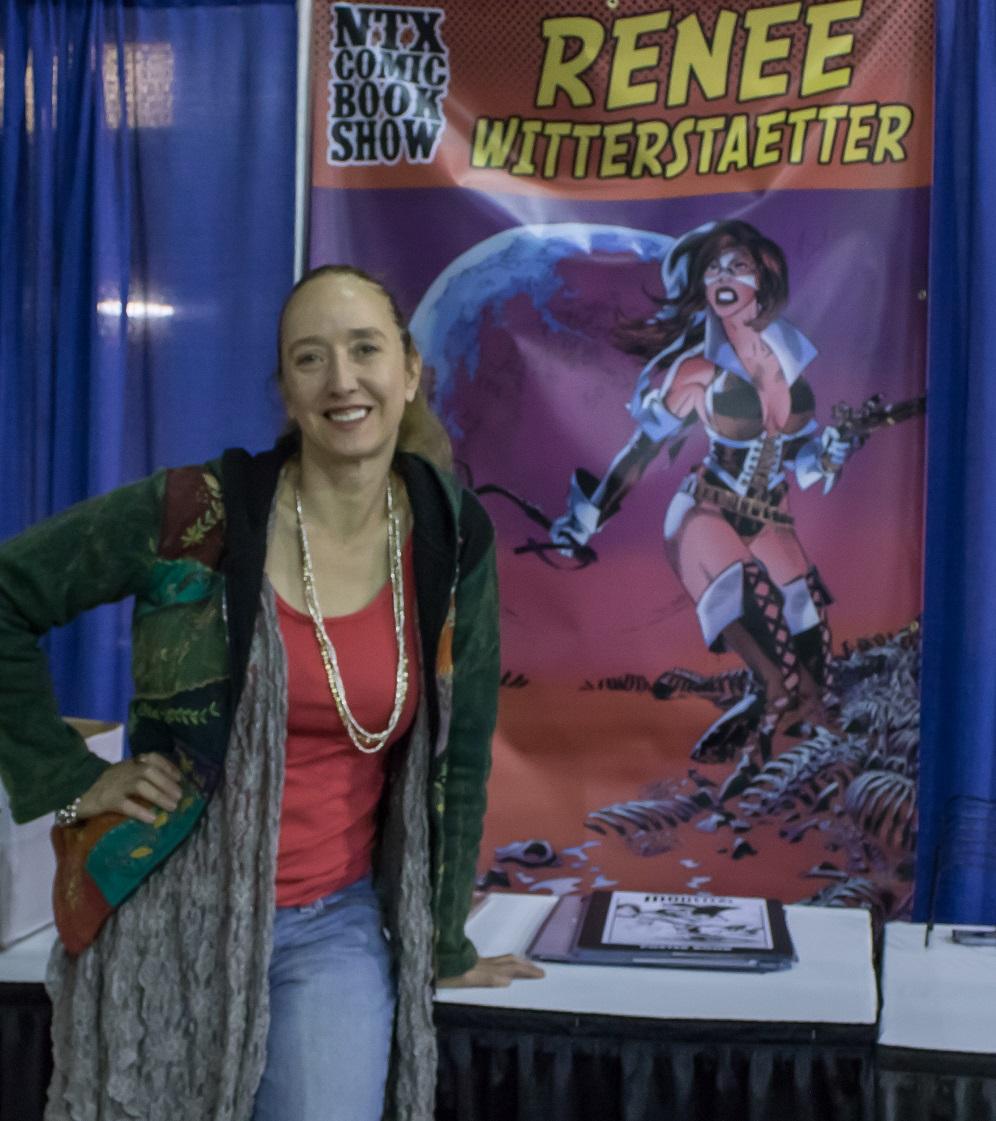 Renee Witterstaetter