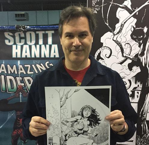 Scott Hanna