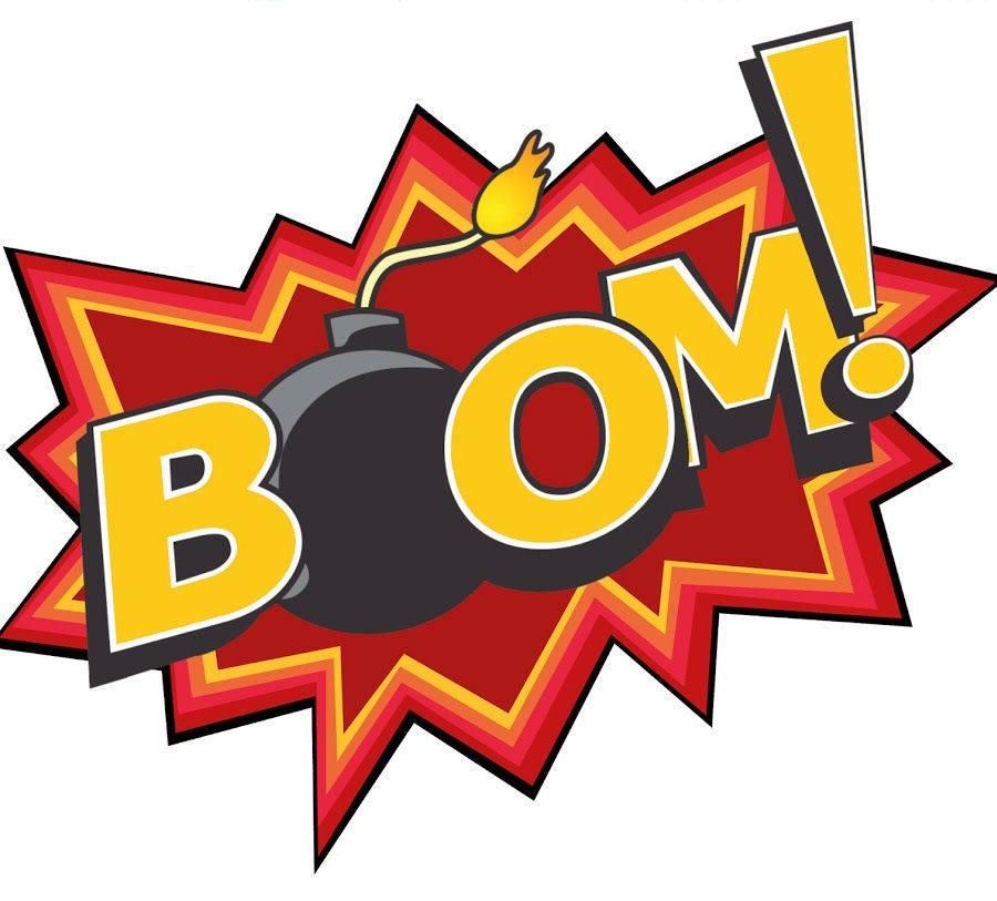 BOOM Comics - Show Exclusive Comic