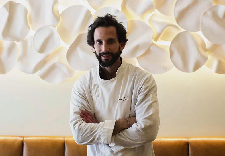 How This Lisbon Chef Built a Restaurant Empire That Makes People Literally Weep -
