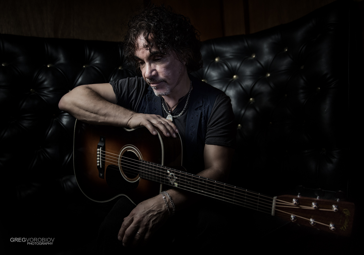 John Oates - Hall and Oates