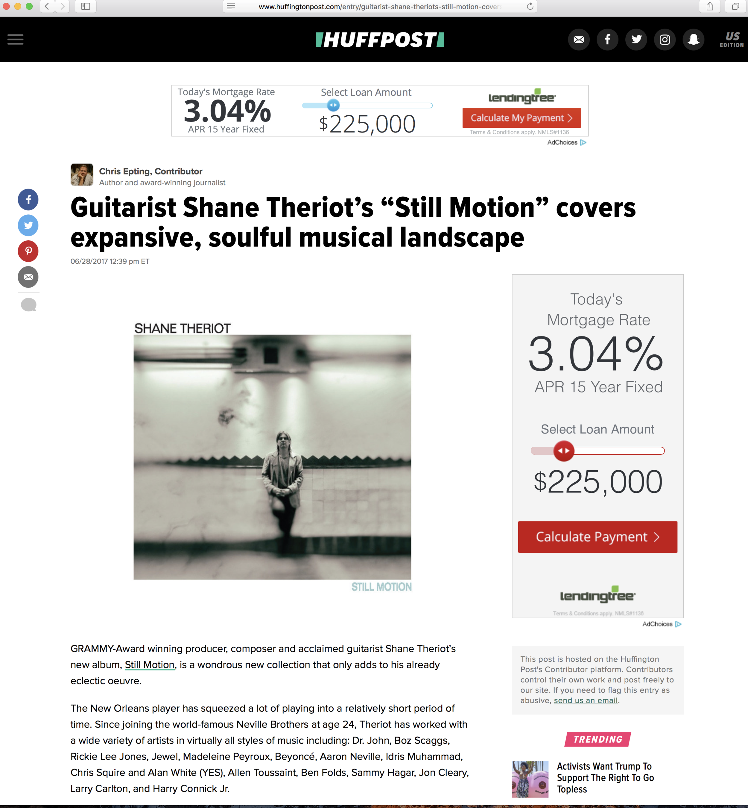 shane theriot huffington post by greg vorobiov.png