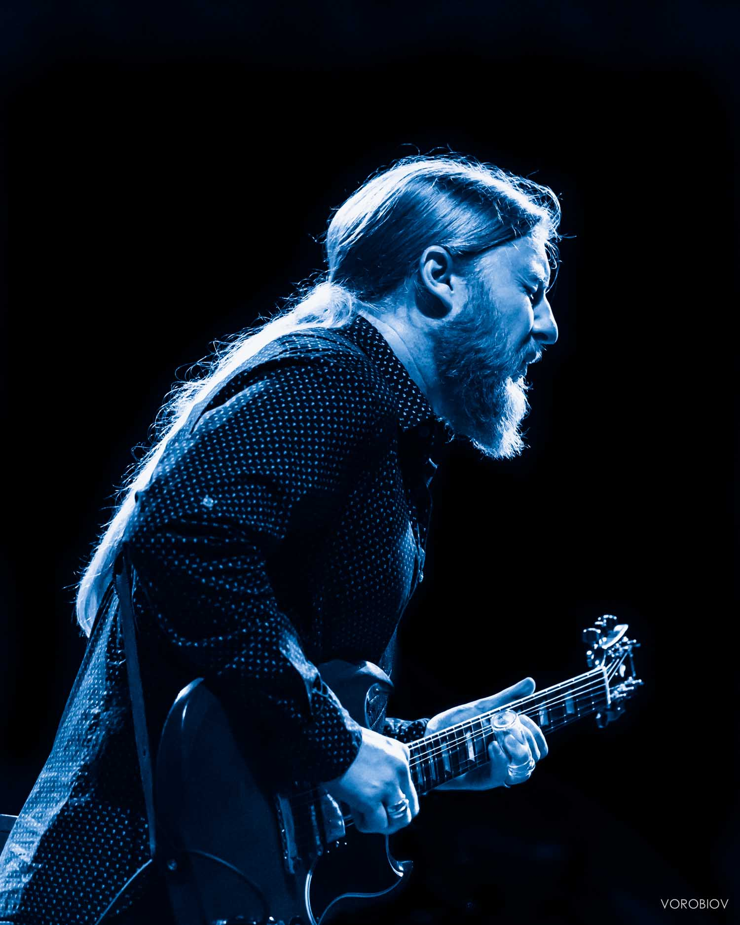 Derek Trucks - Tedeschi Trucks Band