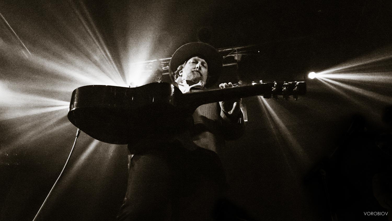 Jerry Douglas - 14 time Grammy winner