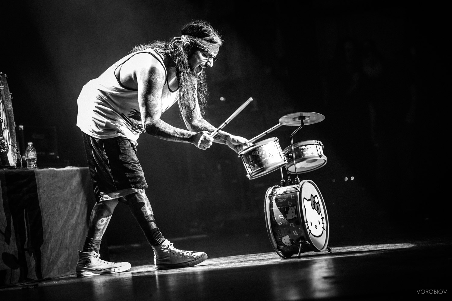Mike Portnoy - Winery Dogs