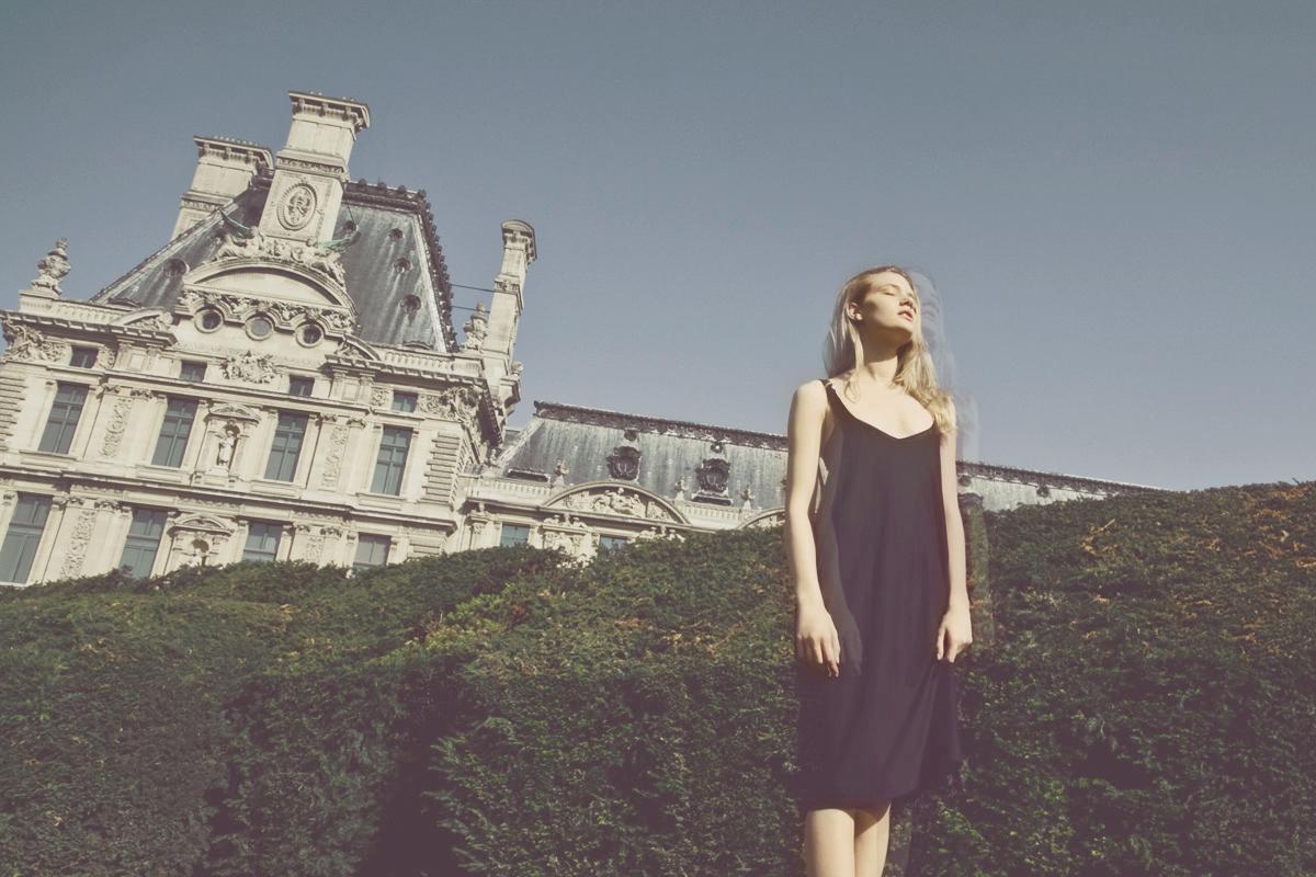 Jardin des Tuileries, Paris, 2012.