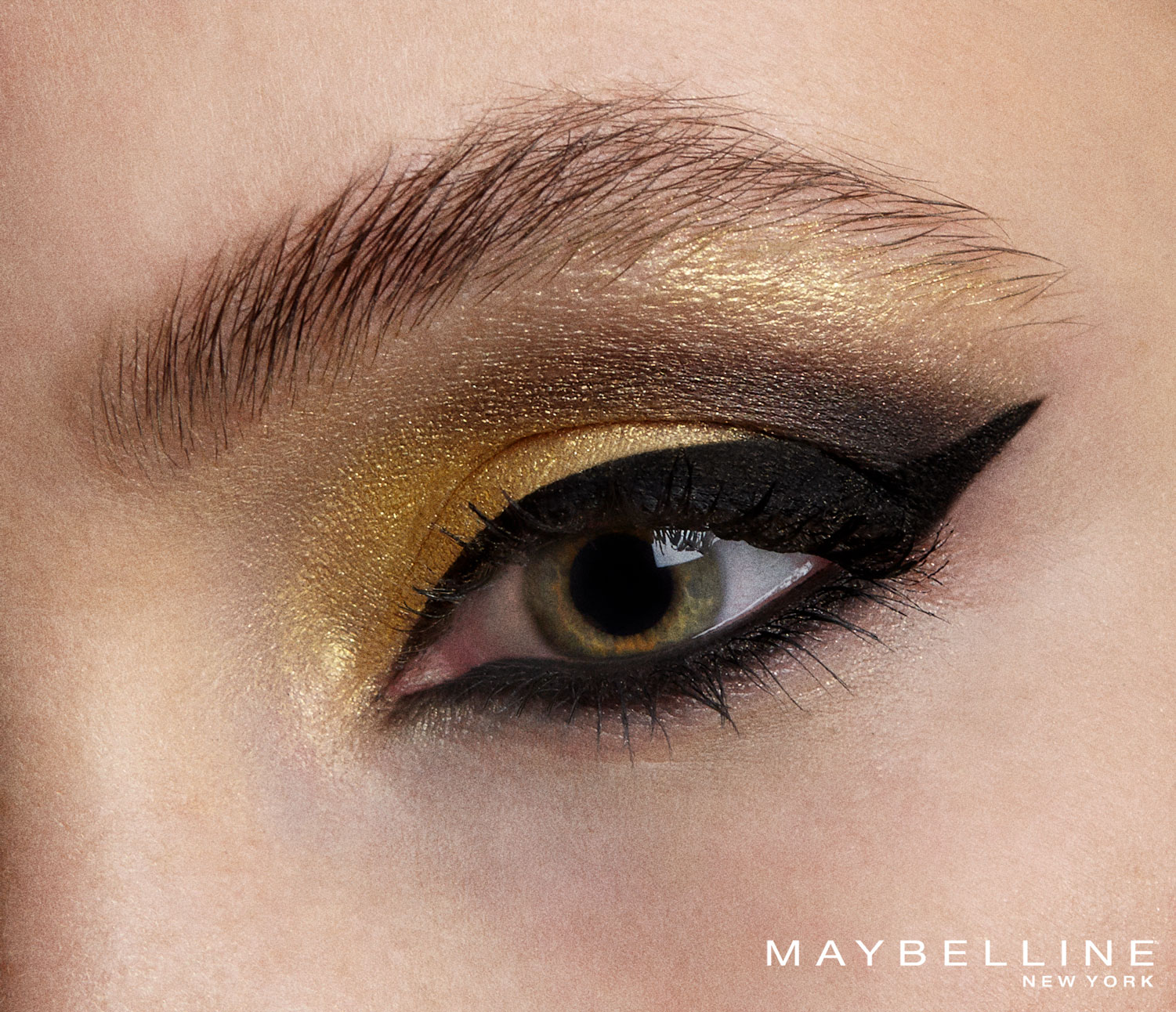 Maybelline Holiday Beauty, 2016.