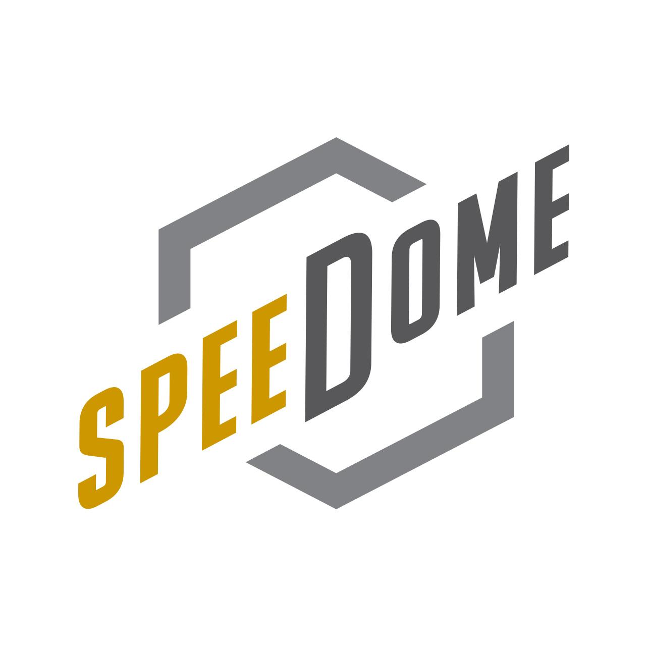 CATOMA SpeeDome Logo