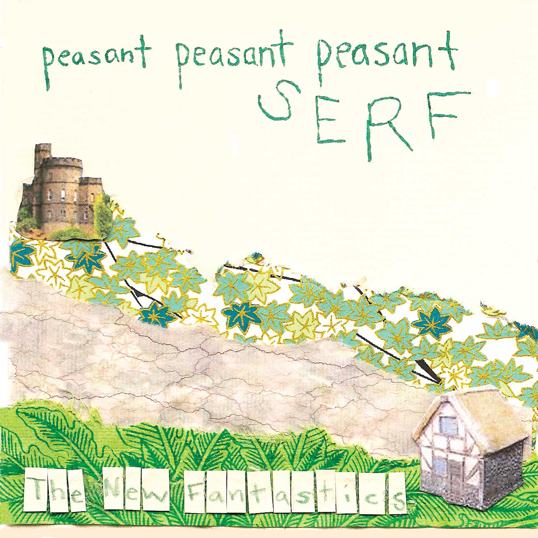 peasantcover