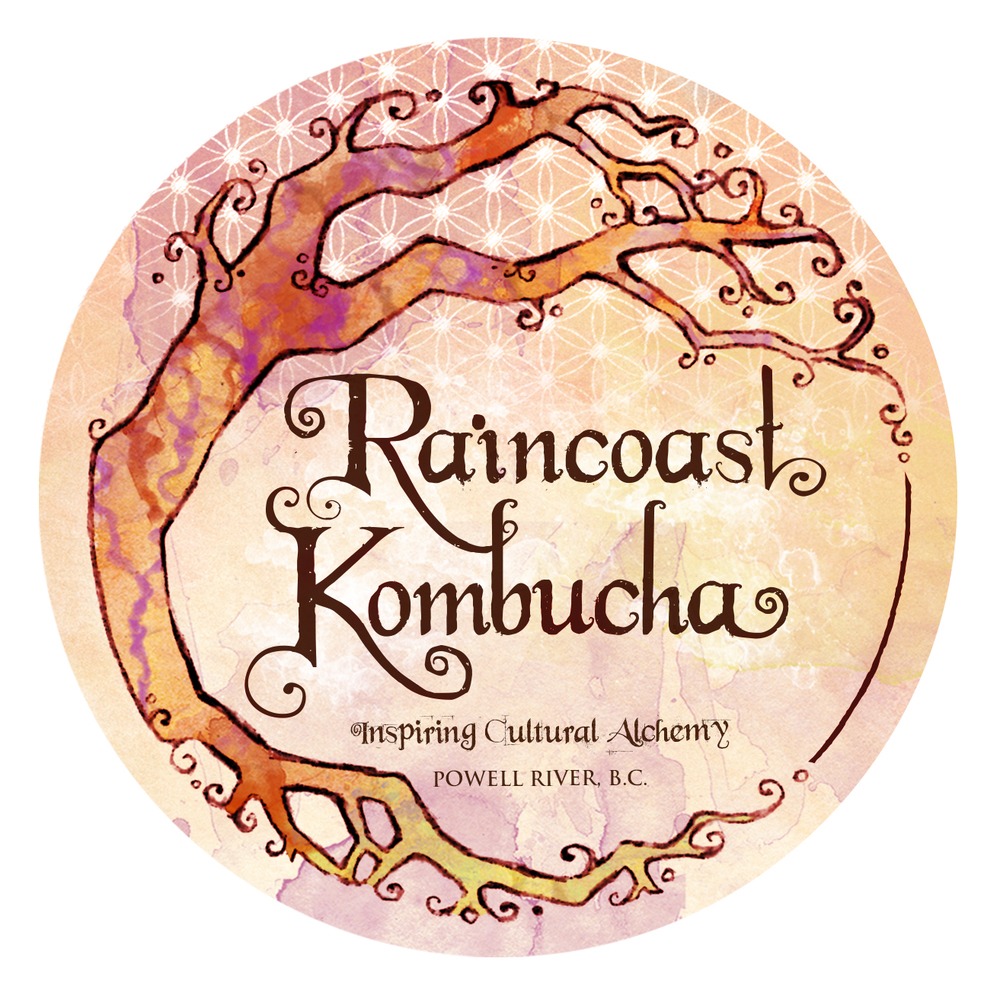 Raincoast Kombucha