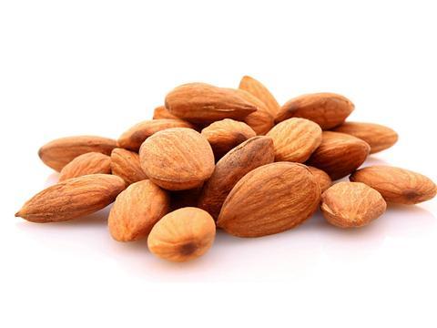 Almonds, Lemon Roasted: $2.20 / 100g