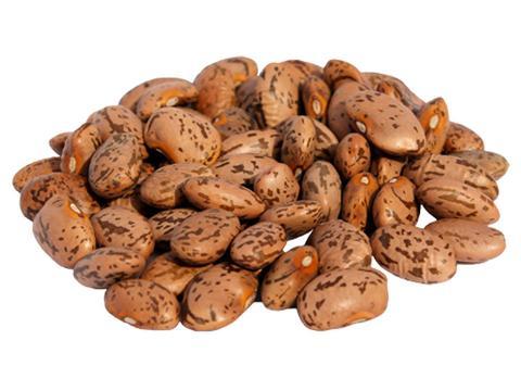 Beans Pinto, Organic: $0.50 / 100g