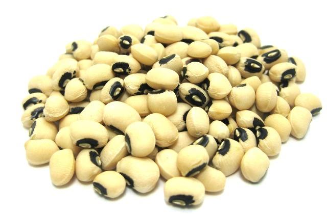 Peas Black Eyed, Organic: $0.77 / 100g