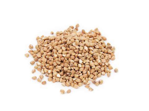 Roasted Buckwheat, Organic: $0.44 / 100g