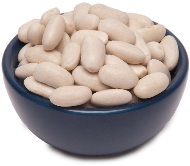 Cannelini Beans, Organic: $0.66 / 100g