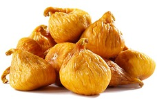 Sundried Figs: $2.87 / 100g (NO STOCK)