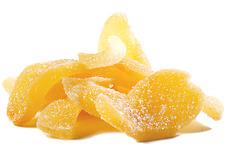 Ginger Slices: $0.99 / 100g